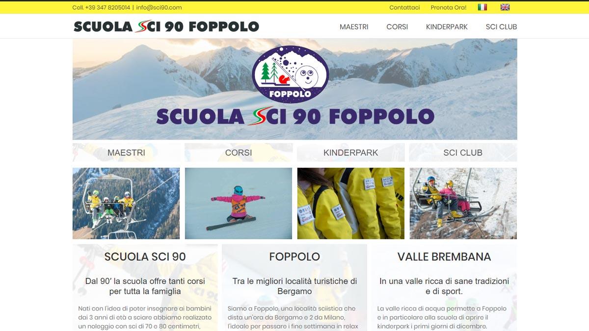 web editor nicola carletti